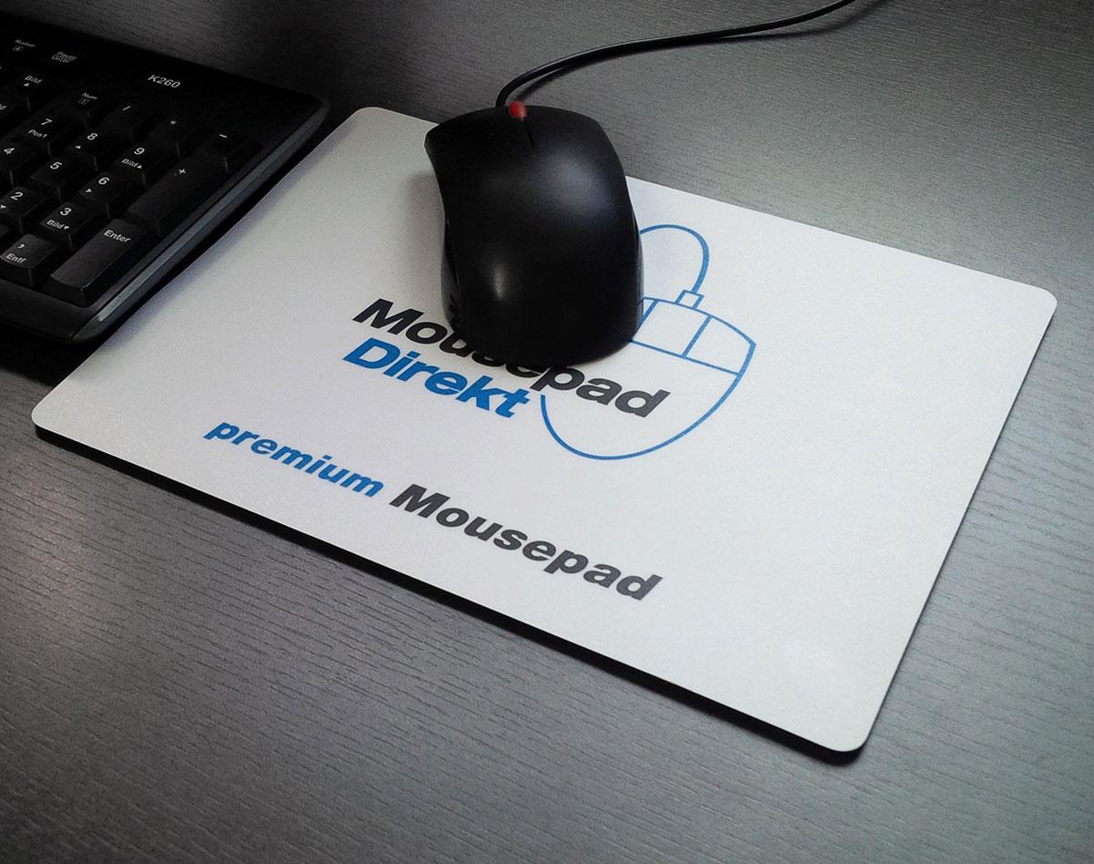 Premium Mousepad